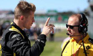 Hulkenberg calls BMW DTM rumors 'fake news'
