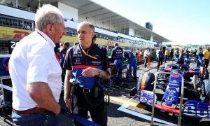 Tost: Teams 'on the limit' with 22 races in 2020