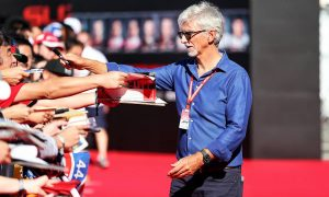 Max and Lewis 'need to cool it a bit', says Damon Hill