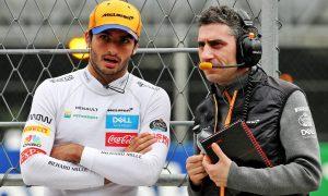 McLaren adds Stella to final leadership structure