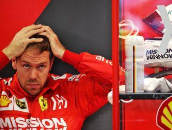 Vettel keeping tabs on McLaren for 2021 opportunity!