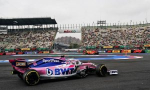 Female attendance at Mexican GP boosted by Netflix series!