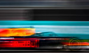 2019 Mexican Grand Prix Free Practice 3 - Results