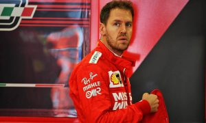 Berger says 'experienced' Vettel can't be dismissed