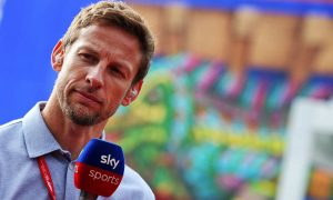Berger tried to convince Button to join DTM series