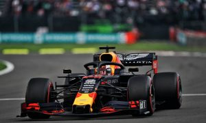 2019 Mexican Grand Prix - Qualifying results