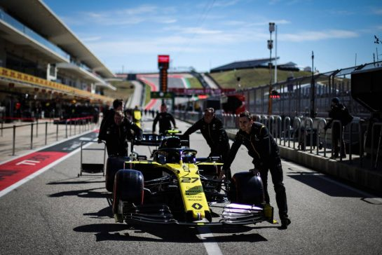 Renault F1 Team 