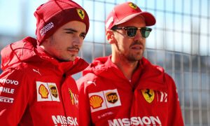 Ferrari must focus on Leclerc and sacrifice Vettel - Irvine