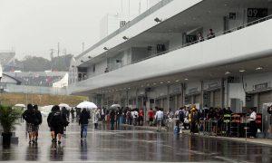 Typhoon Hagibis predicted to hit Suzuka on Saturday
