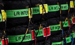 Formula 1 scraps 2021 tyre blanket ban