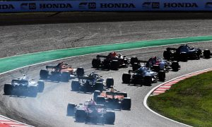 Japanese GP grid could be determined by FP2 results