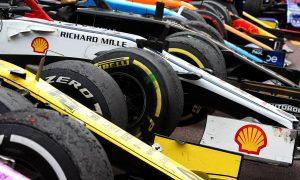 Mercedes: Open-source designs in F1 'worth exploring'