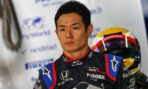 Formula 1 makes a big impression on Naoki Yamamoto