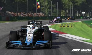 Codemasters extends exclusive Formula 1 partnership