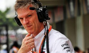 Allison pays emotional tribute to 'warmhearted' Mercedes
