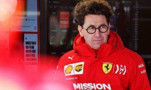 Ferrari's Binotto: Drivers' clash will provide 'clarification' for 2020