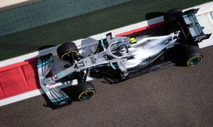 Mercedes changes Bottas' engine… again!