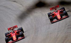 Suspicious Marko believes Ferrari used maximum power in FP2