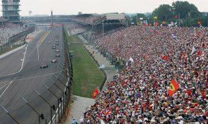 Penske considers a return of Formula 1 to Indy