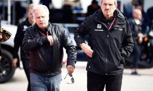 New regs incite Haas to review involvement in F1