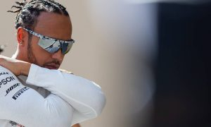 Ferrari: Hamilton availability for 2021 'can only make us happy'