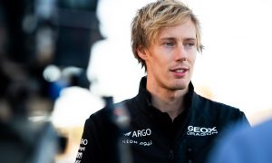 Hartley explains why he missed out on Porsche Formula E role