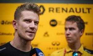 IndyCar option for Hulkenberg in 2020 fades away
