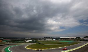 Toro Rosso drivers gear up for physical Interlagos