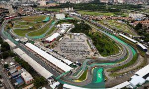 Interlagos promoter insists Rio won't host Brazilian GP
