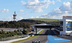 Jerez in talks with F1 to take over Spanish GP from 2021