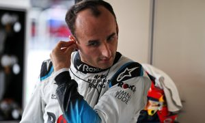 Kubica: 'Hard-working' Williams deserves to improve