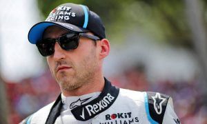 Kubica likely set for DTM/F1 combo in 2020