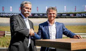 Dutch GP boss Lammers wants speculation on 2020 season to stop