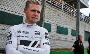 Magnussen: Teams critical of 2020 tyres to gain an edge