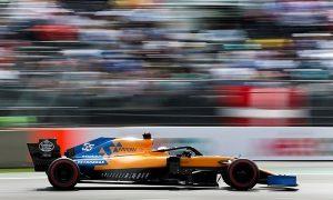 McLaren confirms termination of Petrobras partnership