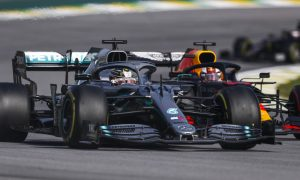 Mercedes heads to Abu Dhabi 'with a point to prove'