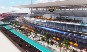 Miami GP: Crucial vote delayed in face of local opposition