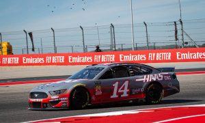 Video: K-Mag and Grosjean share some NASCAR thunder!