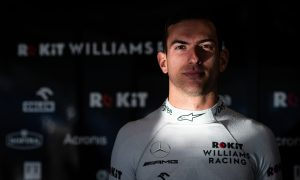 Williams confirms Latifi for full-time race seat for 2020