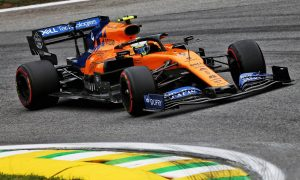 Norris says McLaren aiming to cut cornering weakness