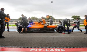 Sainz and Norris back to the grind at Paul Ricard