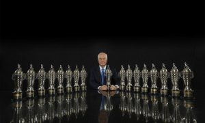 Roger Penske already owned Indy!