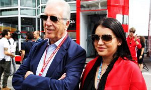 Piero Ferrari: 'Hard for me to identify with modern F1'