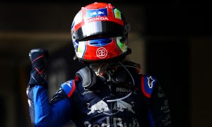 Horner: Hats off to Gasly for 'embracing' Toro Rosso demotion