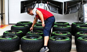Pirelli primer: which tyres for the Brazilian GP?