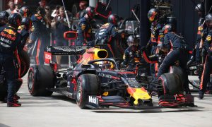 Video: Watch Red Bull secure amazing new pitstop record