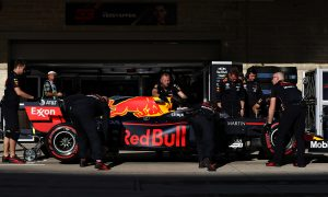 Horner predicting record costs for Red Bull in 2020
