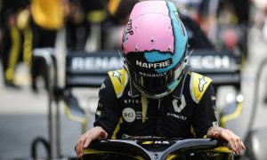 Game on! Ricciardo energised by Toro Rosso pressure