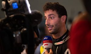 Ricciardo 'proud' of Renault turnaround in quali but the pressure is on