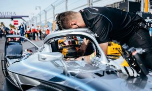 Diriyah E-Prix: Vandoorne promoted to third after Guenther penalty